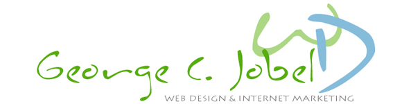 George Jobel Web Design